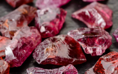 Garnet – The Many Colored Gemstone